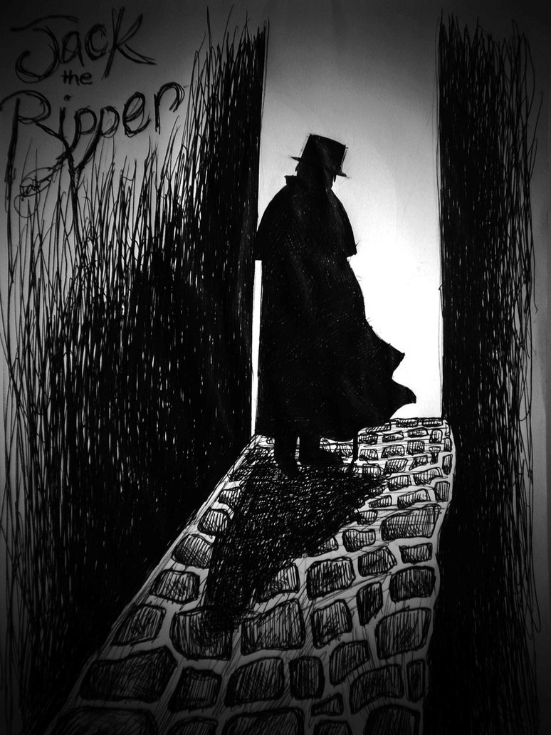 jack the ripper - photo #12